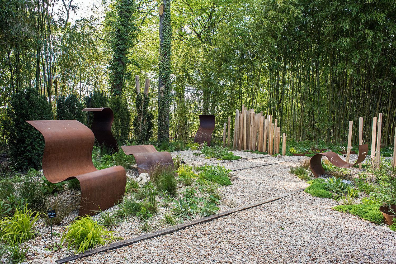 Nous Irons Tous Au Jardin Domaine De Chaumont Sur Loire