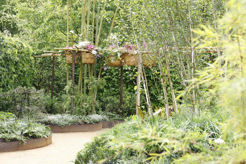 jardin pluriel et singulier