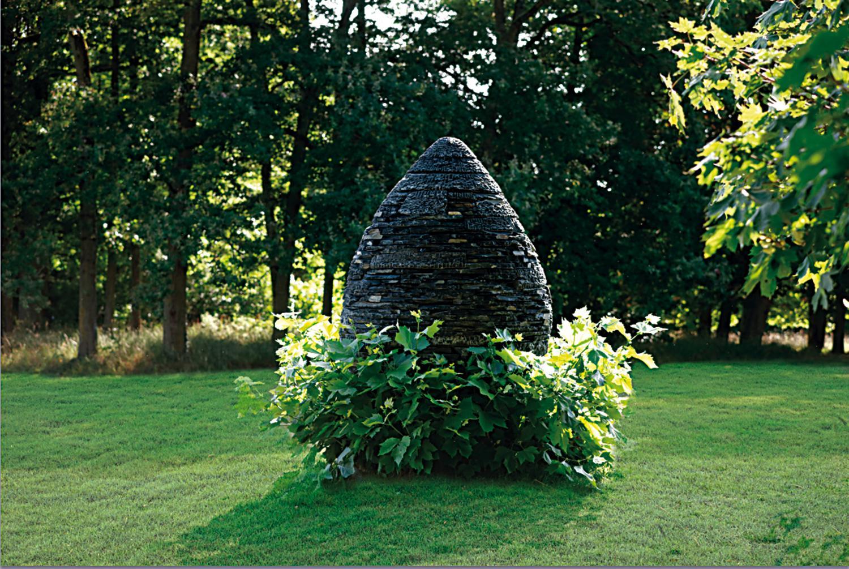Andy Goldsworthy | Domaine de Chaumont-sur-Loire