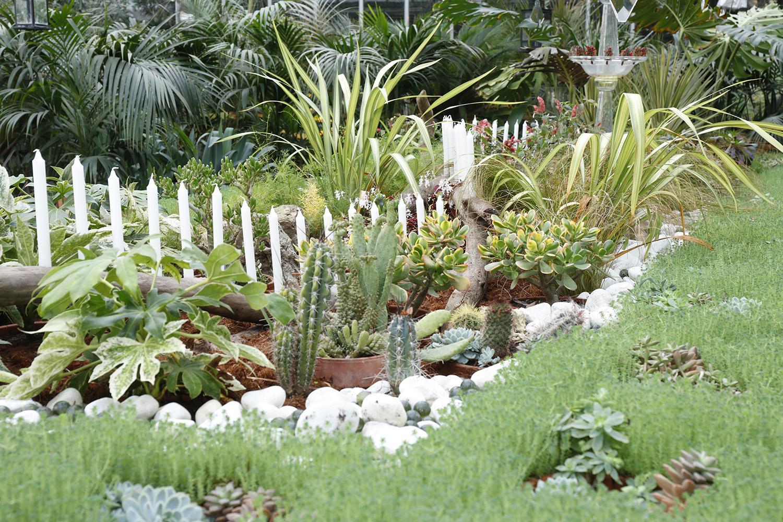 Jardins d hiver domaine de chaumont sur loire - Jardins chaumont sur loire ...