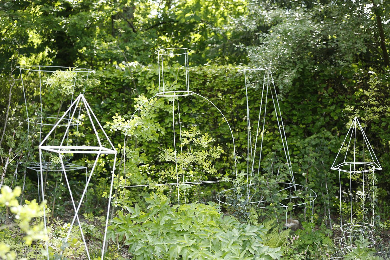 Le jardin perdu domaine de chaumont sur loire for Jardin de chaumont 2015 tarif