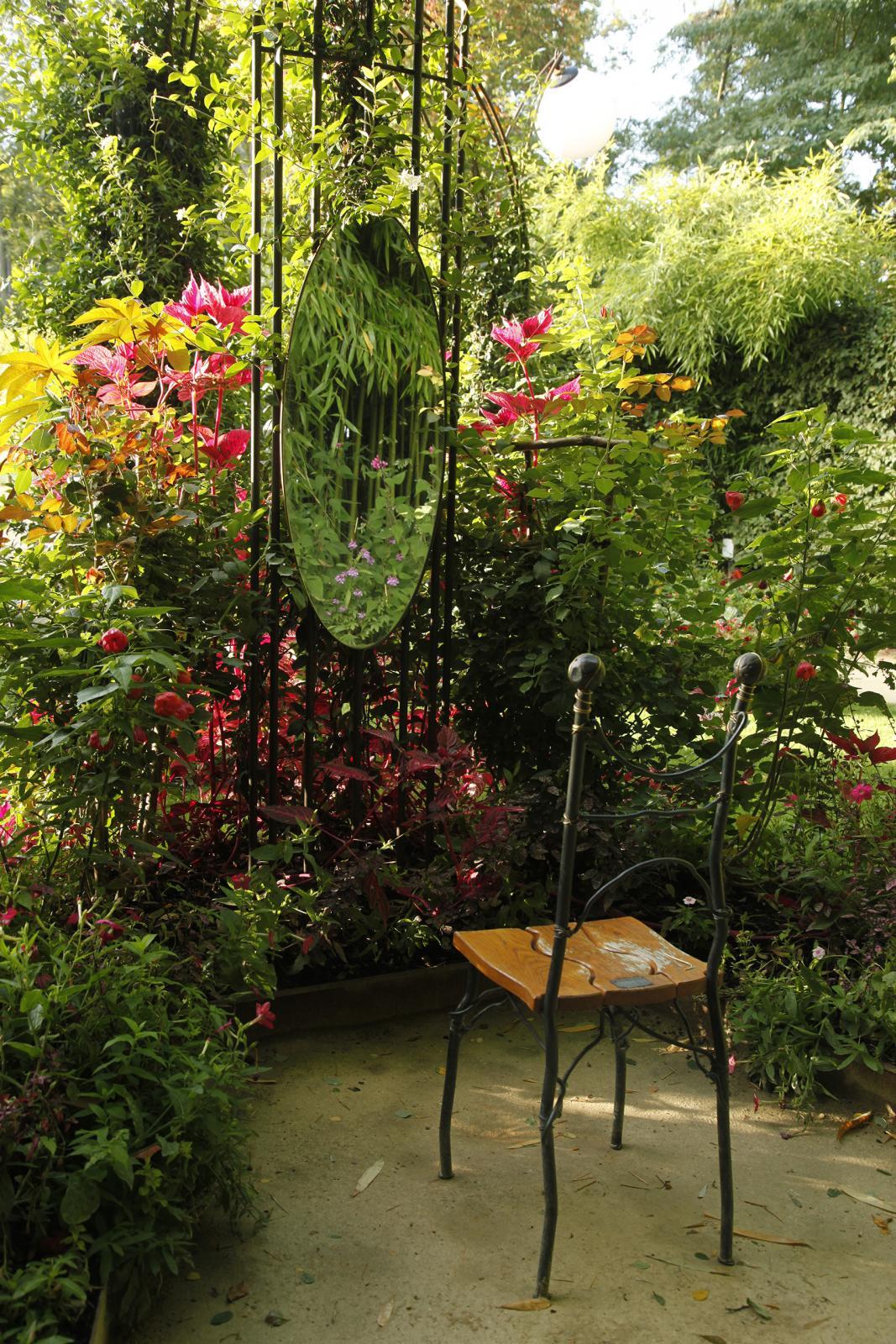 Festival Des Jardins Chaumont Sur Loire 2009 beauty garden | domaine de chaumont-sur-loire