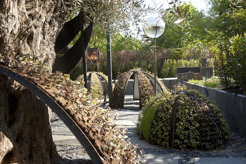 Horticulteur Val D Oise le potager | domaine de chaumont-sur-loire