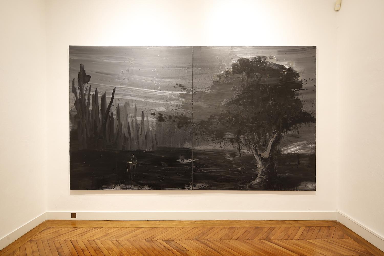 Magasin Arts Plastiques Toulouse yan pei-ming | domaine de chaumont-sur-loire