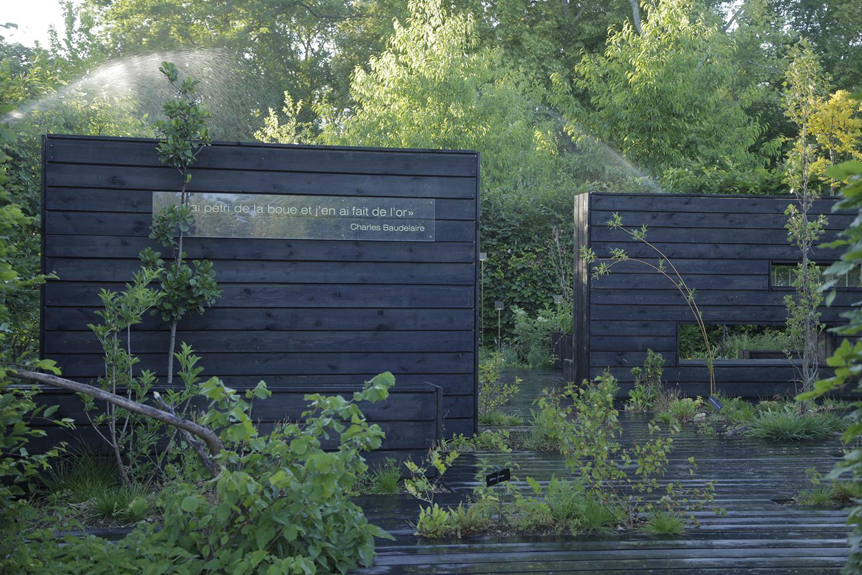 Graines d 39 espoir domaine de chaumont sur loire for Graine de jardin