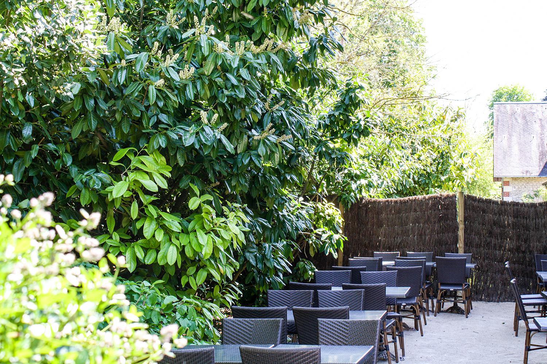 Le Café du Parc | Domaine de Chaumont-sur-Loire