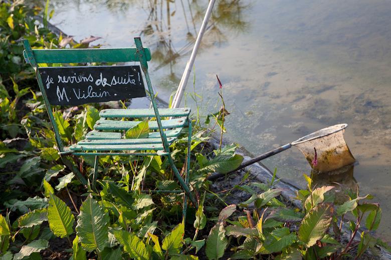 Le Vilain Petit Jardin De Jean Michel Vilain Domaine De