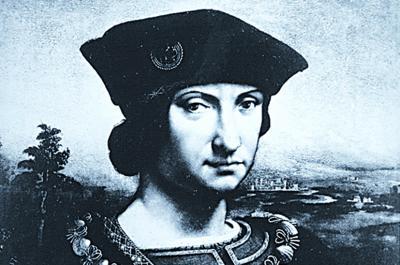 Charles II d'Amboise