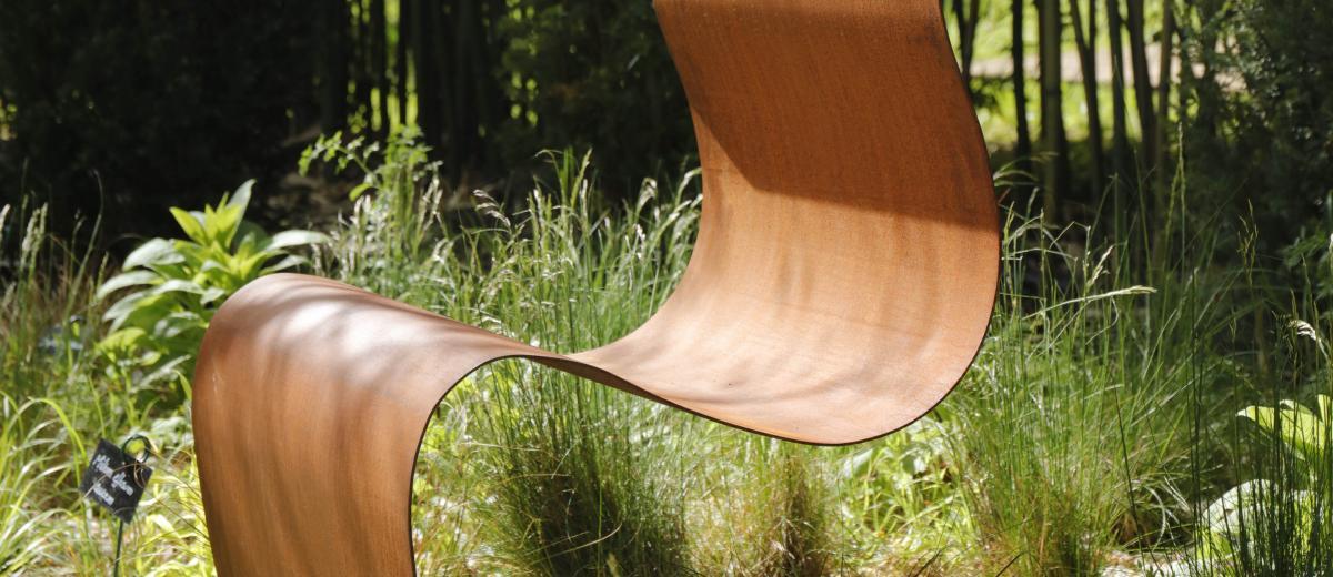 nous irons tous au jardin domaine de chaumont sur loire. Black Bedroom Furniture Sets. Home Design Ideas
