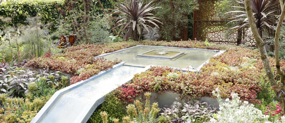 Palmares 2019 Des Prix Du Festival International Des Jardins