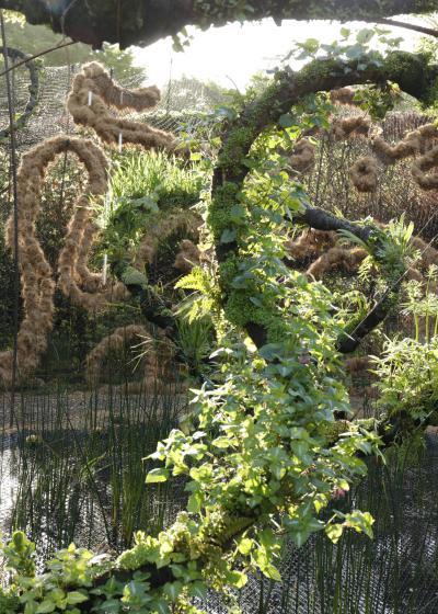 Dition 2016 jardins du si cle venir domaine de for Jardin flottant