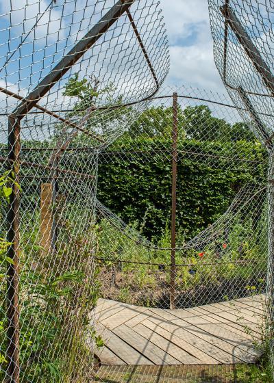 Dition 2014 jardins des p ch s capitaux domaine de for Jardin 7 peches capitaux