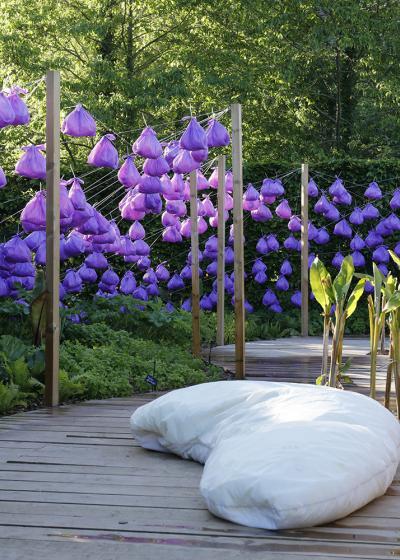 2019 edition - Gardens of paradise   Domaine de Chaumont-sur-Loire
