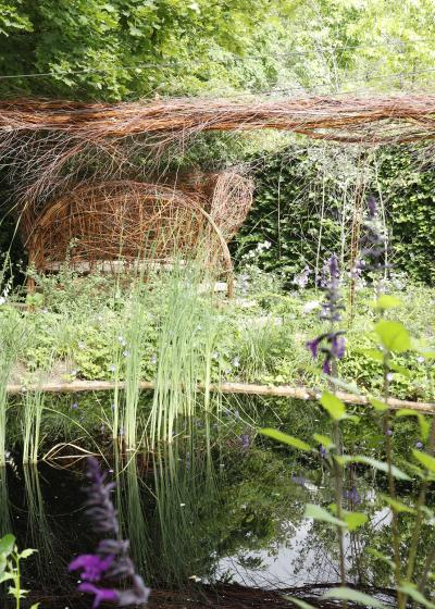 2019 edition - Gardens of paradise | Domaine de Chaumont-sur-Loire